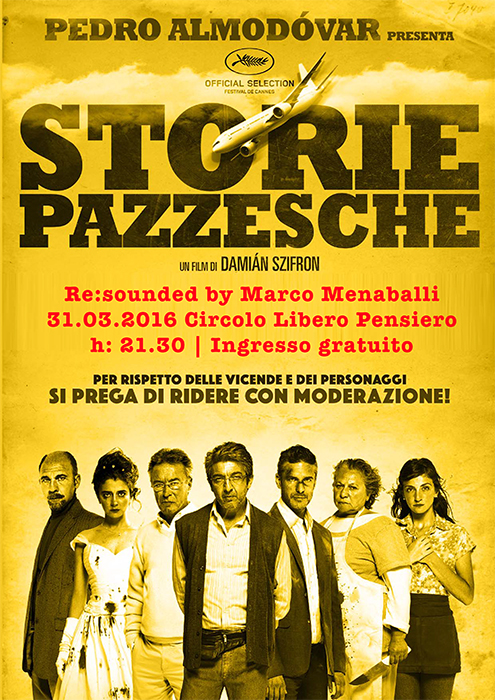20160331 Storie pazzesche re.sounded by Marco Menaballi
