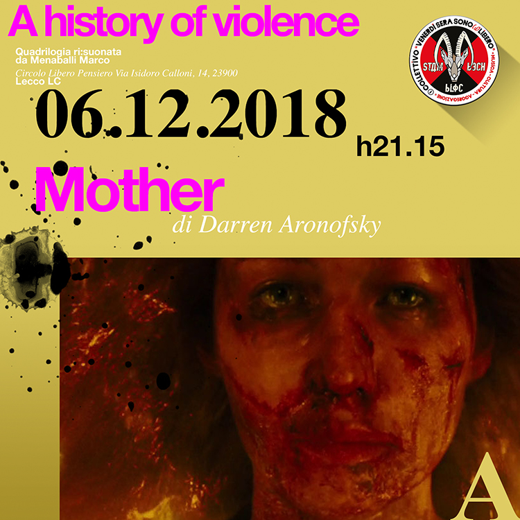 20181206 a history of violence 1 mother