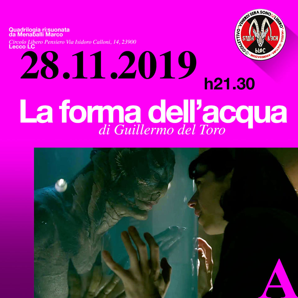20191128 la forma dell'acqua re.sound real love 1